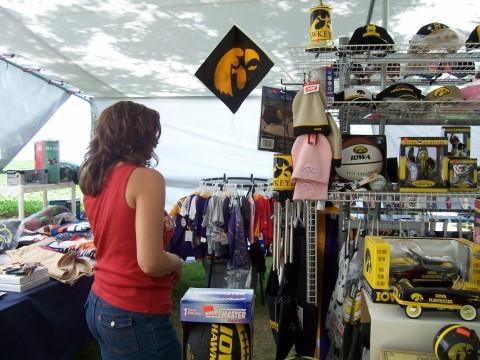Flea Market Images