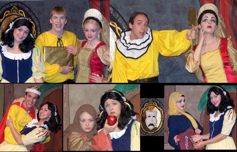 2006 Snow White
