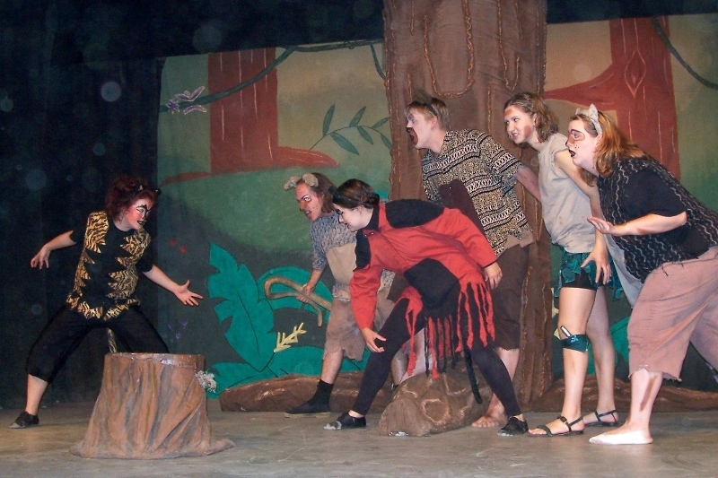 2006 Jungle Book