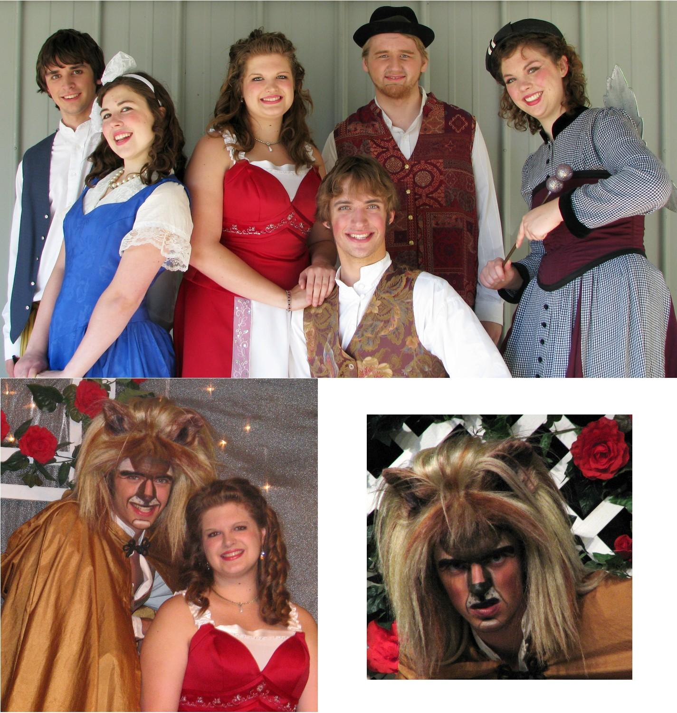 2009 Beauty & the Beast