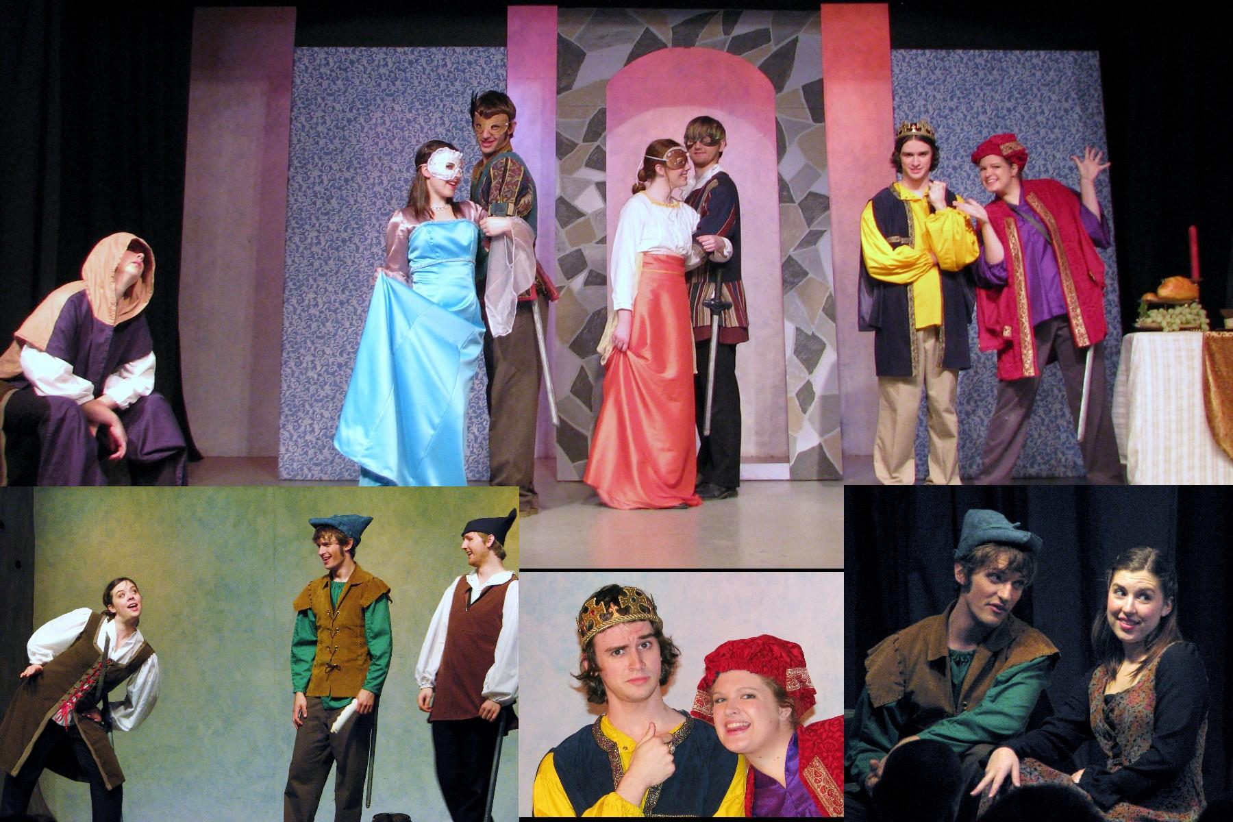 2009 Robin Hood