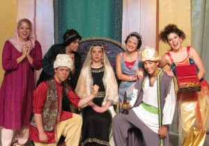 2011 Aladdin